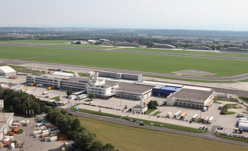 Erste deutschsprachige Luftfrachtakademie eröffnet in Linz