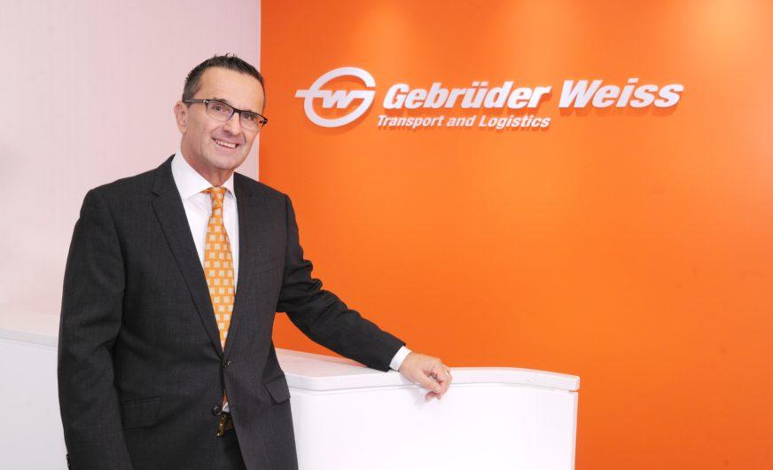Gebrüder Weiss eröffnet eigenen Air&Sea-Standort in Südkorea