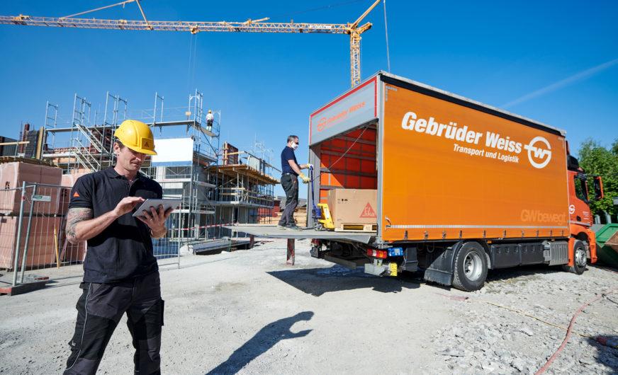 Gebrüder Weiss erhöht Planungssicherheit für Sammelgut