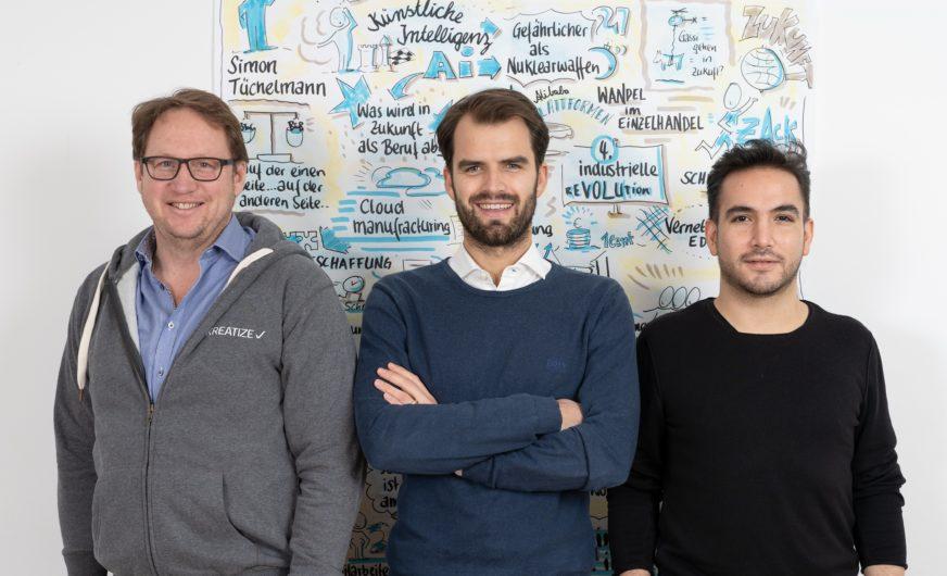Beschaffungsplattform Kreatize drängt in die österreichische Industrie