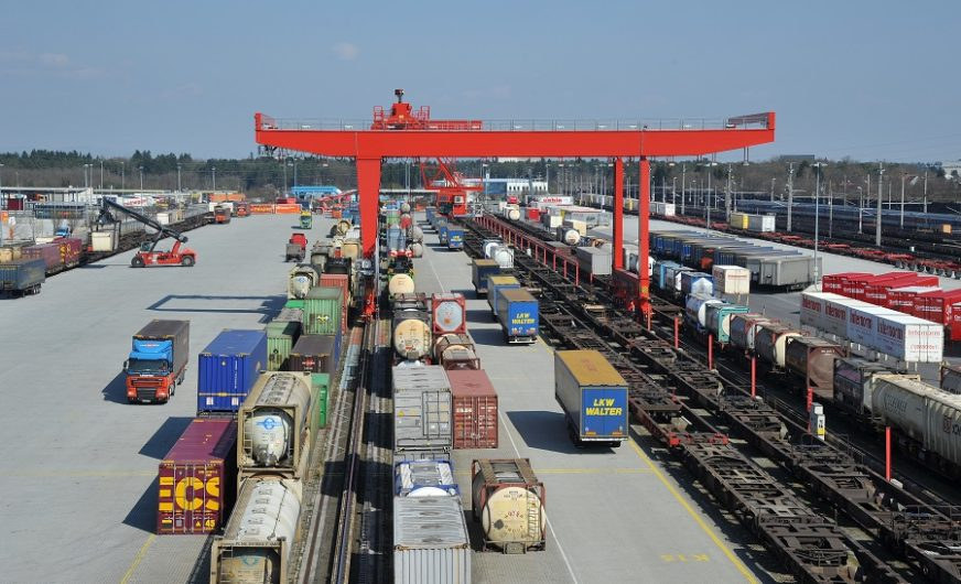 Terminal Service Austria ernennt Claus Hansen zum Vertriebsleiter