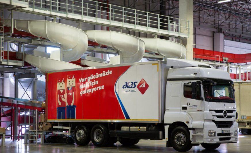 Türkei: Österreichische Post erwirbt Anteilsmehrheit von Aras Kargo