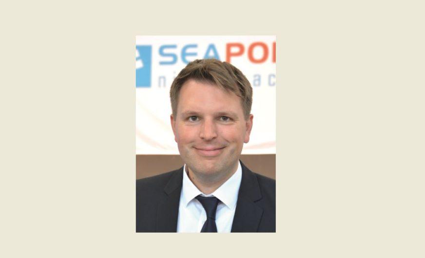 André Heim rückt an die Spitze der Seaports of Niedersachsen GmbH
