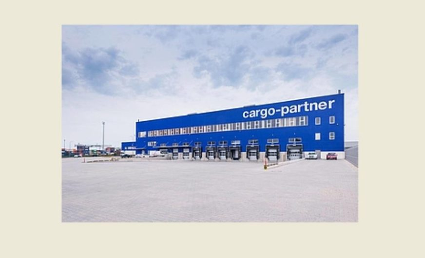 Erneute Expansion von cargo-partner in der Slowakei