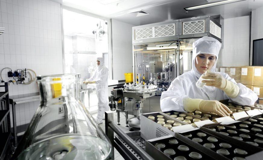 DHL und AFKLMP erhöhen Transparenz in der Pharmalogistik