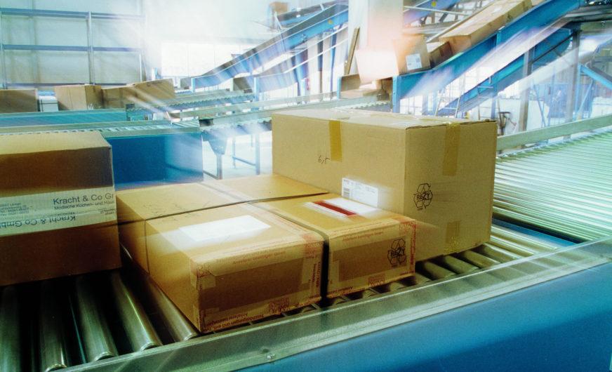 B2C-Paketvolumen in Österreich steigt exponentiell
