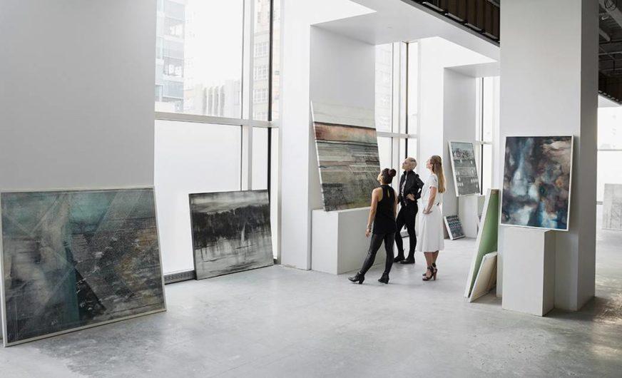 Neue Kunstversicherung der Helvetia Direktion für Österreich
