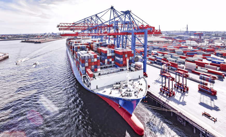 HHLA, BLG und Eurokai prüfen Kooperation im Segment Container