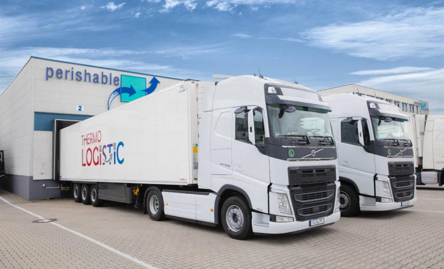 Thermologistic: 3.000 Lkw-Ladungen Fresh-To-Door im Jahr für Lufthansa Cargo