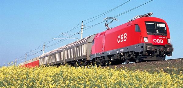 Rail Cargo Austria verliert Marktanteile an die Mitbewerber