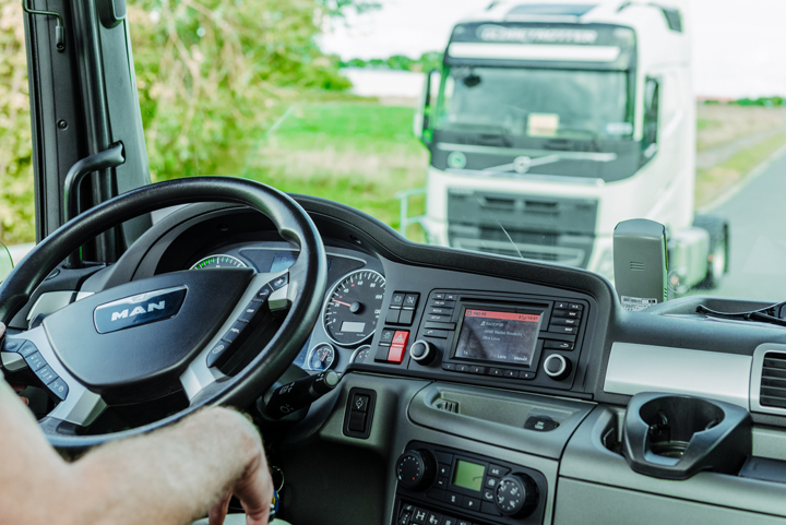 """""""Mobilitätspaket I"""" gegen Lohn- und Sozialdumping beschlossen"""
