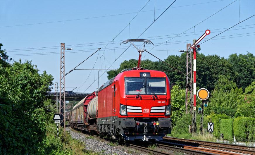 DB Schenker erzielt Ergebnisplus im ersten Halbjahr 2020