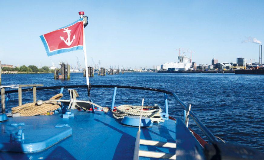 Rhenus-Gruppe festigt mit DBR-Übernahme Position in der Binnenschifffahrt