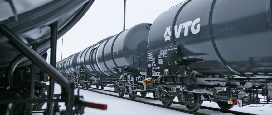 VTG AG: Strategische Investition in Osteuropa