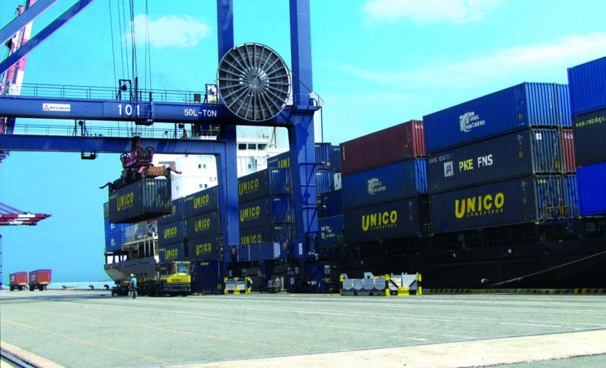 DP World erwirbt Mehrheitsbeteiligung an Unico Logistics