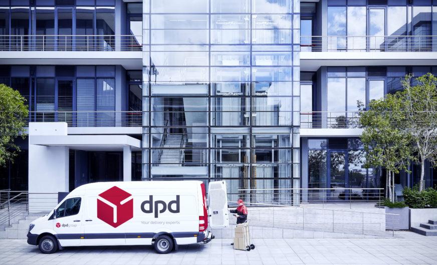 DPD Austria: 26 Mio. Pakete und starker Export im ersten Halbjahr 2020
