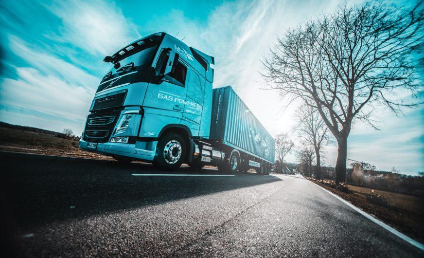 Containerlogistik: Start der ersten digitalen Trucking-Plattform in Deutschland