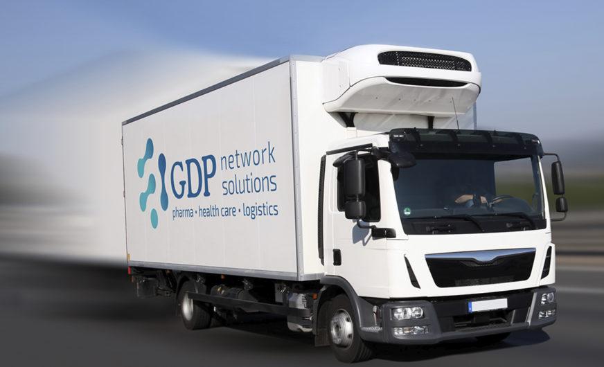 GDP network solutions: Neuer Anbieter für die Arzneimittellogistik in Deutschland