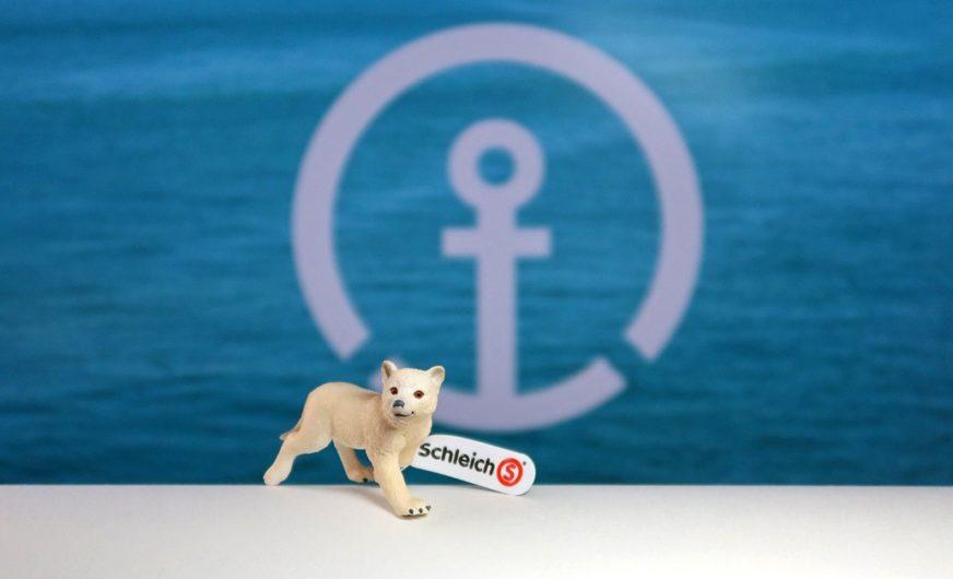 Kühne+Nagel: Klimaneutrale Logistik für die Schleich GmbH
