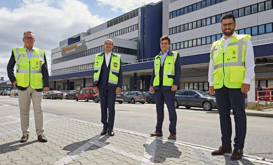Fiege Gruppe gewinnt großen Logistik-Auftrag der Lufthansa Cargo