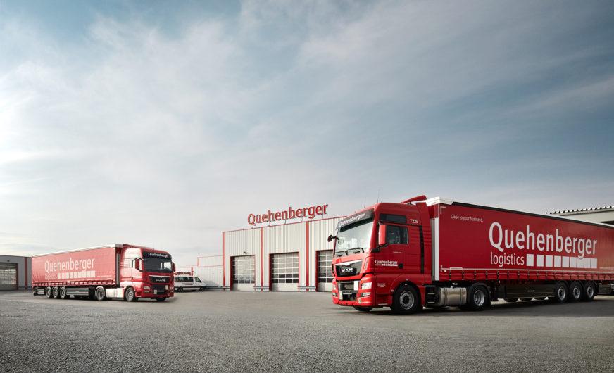 Quehenberger Logistics treibt Digitalisierung konsequent voran