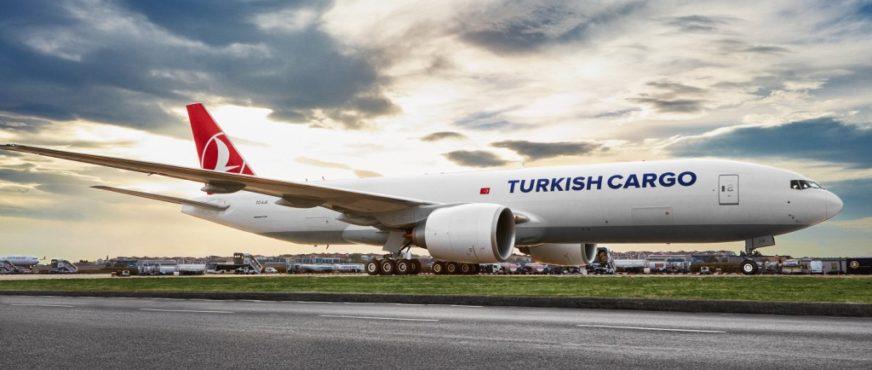 Turkish Cargo erhöht Marktanteil auf 5 Prozent
