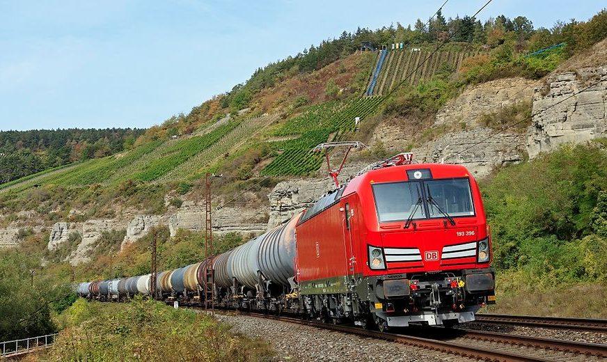 Deutsche Bahn: Grüne Logistik für den Energieträger Wasserstoff