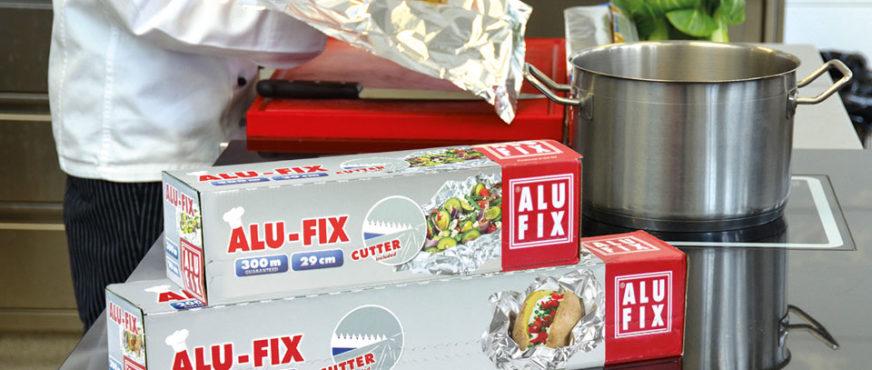 Umfassender Service von cargo-partner für Alufix