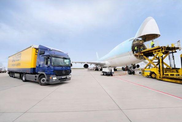 Logistiker Dachser startet wöchentliche Luftfracht-Charter in die USA