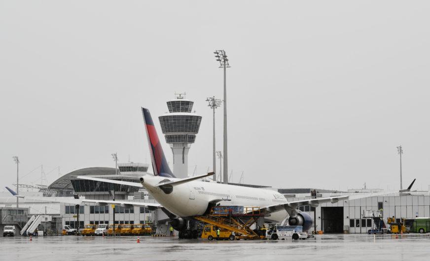 Delta Air Lines fliegt von Bayern wieder über den großen Teich