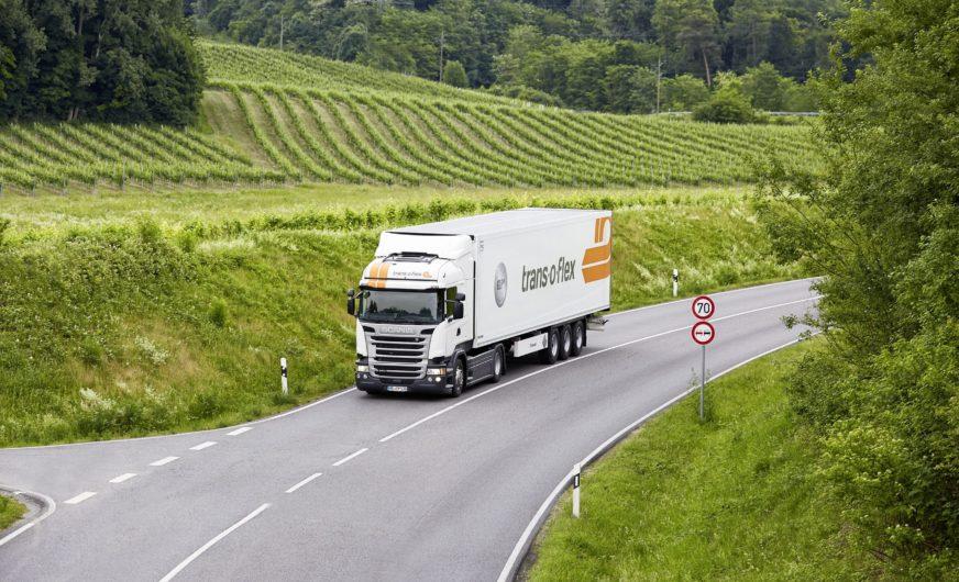 13 Mio. Euro Investment für neuen trans-o-flex-Standort in Hessen