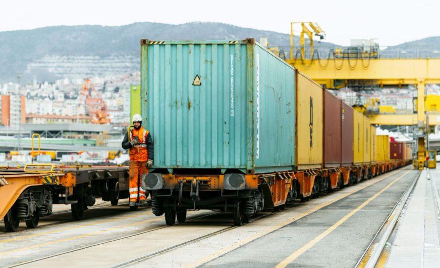 U-Freight: Zweites Hub für Bahntransporte zwischen China und Europa