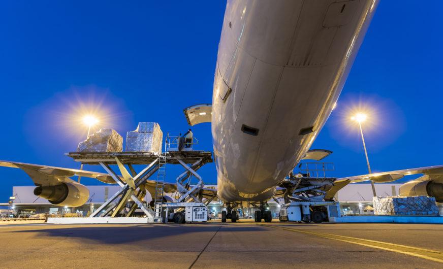 "DB Schenker: ""Global Flight Operations Program"" für Europas Exporteure"