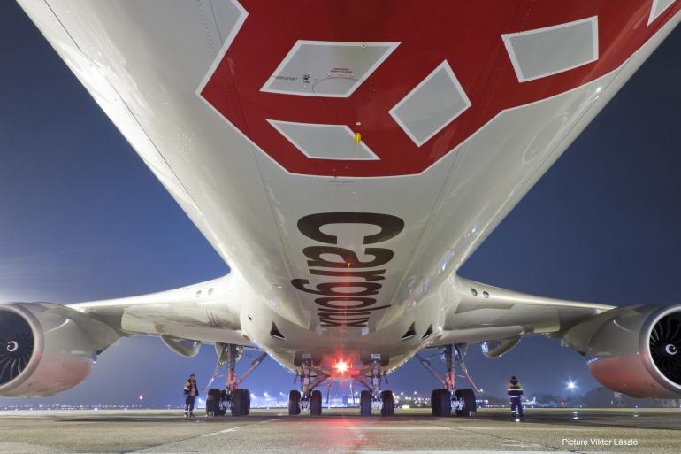 Cargolux nimmt Shenzhen in das Streckennetz auf