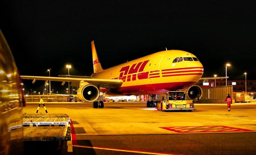 DHL Express will mit Preisanpassungen den Servicestandard erhalten