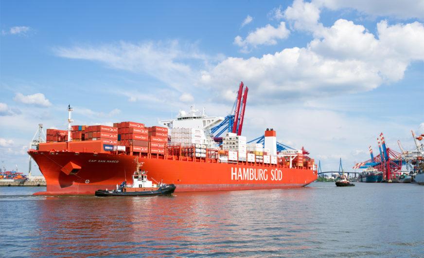 Maersk bindet Hamburg Süd noch stärker an sich