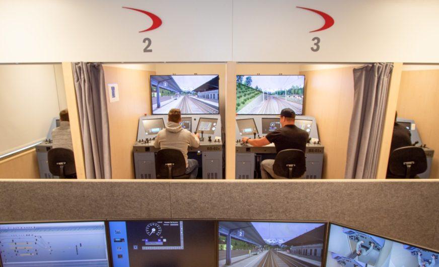 LogServ bildet auch 2020 ÖBB-Lokführer aus
