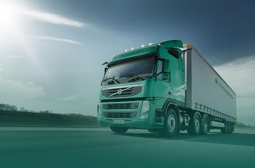 Frölich Internationale Transporte gehört jetzt zur Transimeksa Gruppe