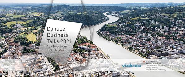 """Danube Business Talks 2020"" fallen ins Wasser"