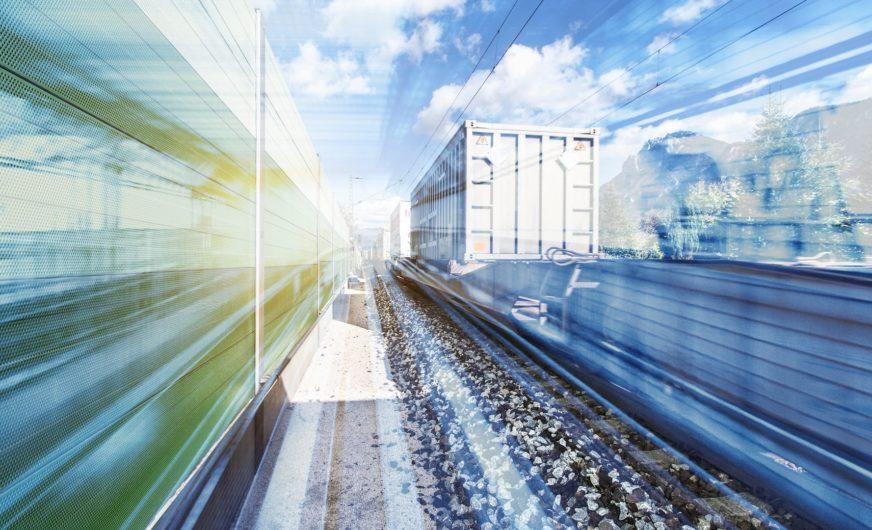 DB Cargo will etwa 170.000 Lkw pro Jahr von der Straße auf die Schiene holen