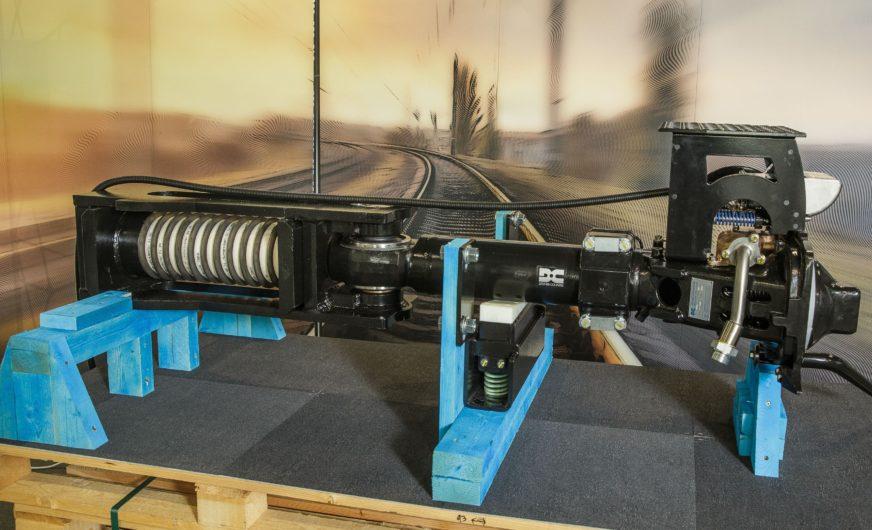 Teststart für die DAK im Schienengüterverkehr
