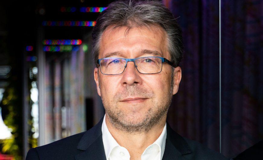 Bernd Winter wechselt vom Fachjournalismus in die Reihen des ÖBB-Konzerns