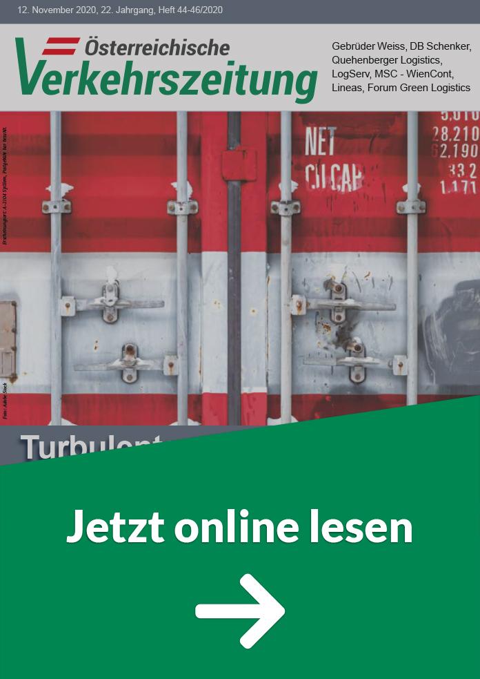 Zeitungsbild 44-46/2020