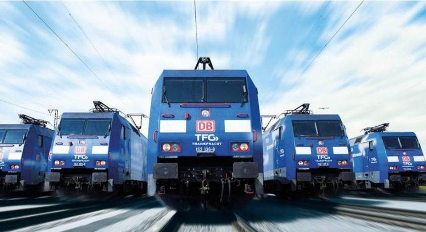TFG Transfracht: Bahn frei für TFGreen