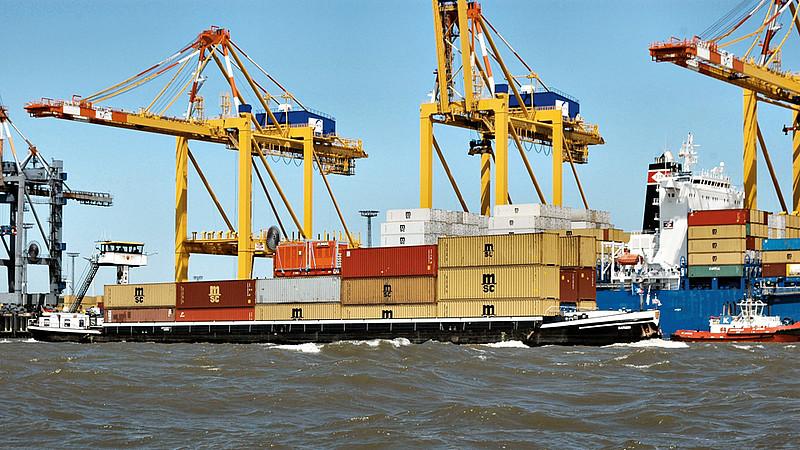 Bremische Häfen verzichten auf Anhebung der Hafengebühren