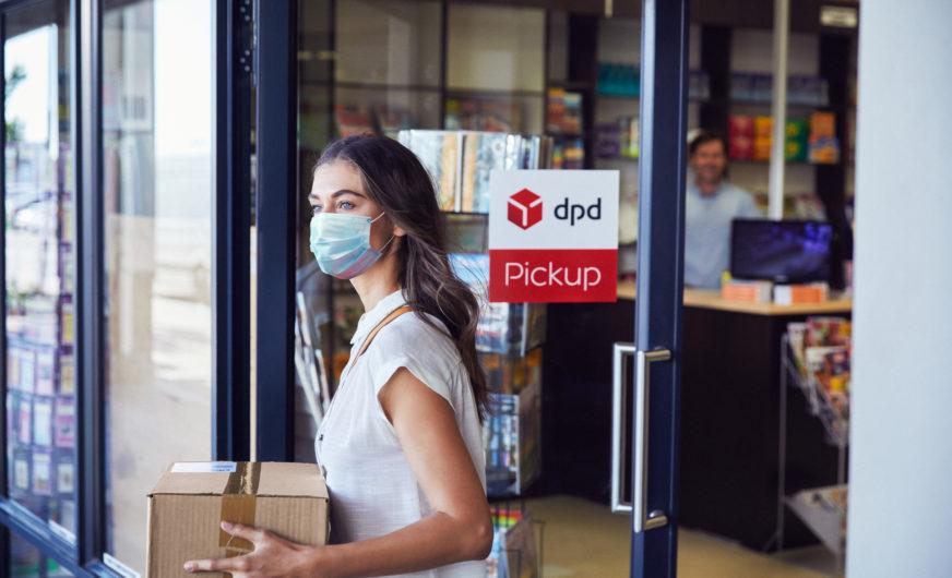 DPD Austria bewegt mehr als 300.000 Pakete pro Tag