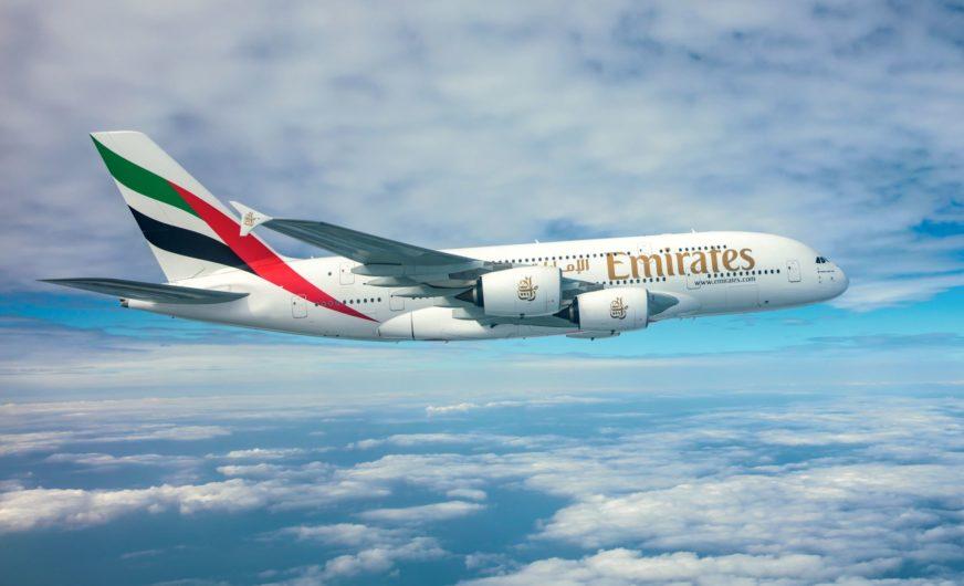 """Erster """"A380 Minifrachter"""" bei Emirates SkyCargo"""