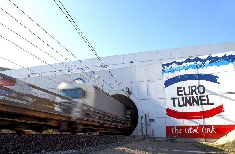 Eurotunnel: Neuer Service für den Güterverkehr