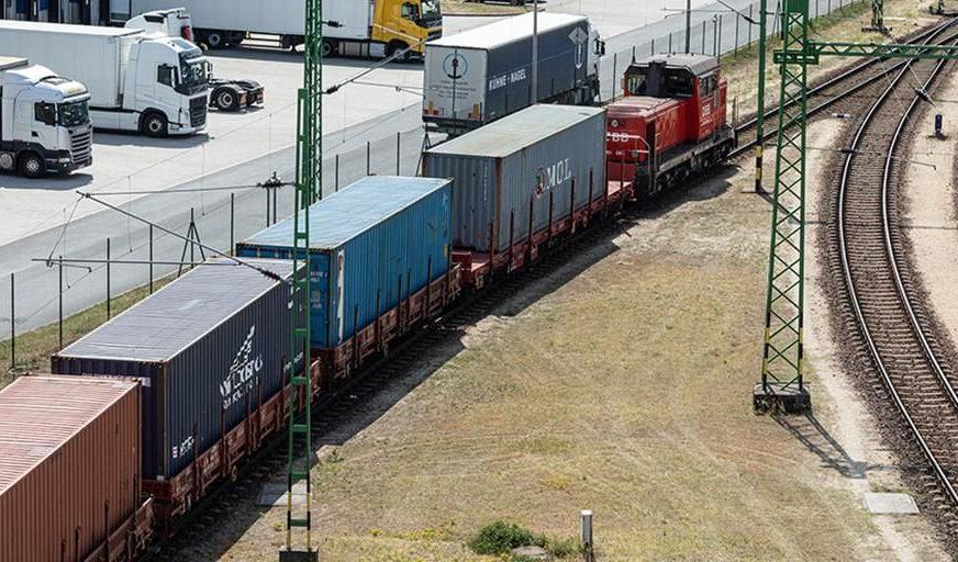 Rail Cargo Hungaria: Neuer Adria-Regelverkehr