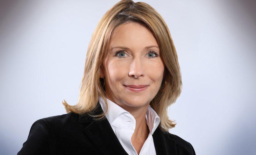 TX Logistik: Berit Börke beendet Tätigkeit als Chief Sales Officer